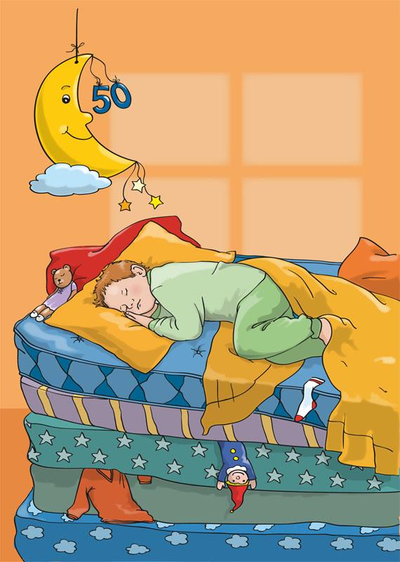 Einschlafgeschichten